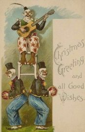 One liner Christmas Jokesand puns - enjoy!