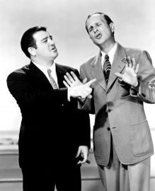 Funny movies quotes from One Night in the Tropics-Abbott and Costello'€™s first film