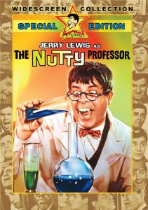 Funny Movie Quotes from The Nutty Professor(1963) starring Jerry Lewis, Stella Stevens