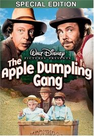 Funny movie quotes from the classic Disney film,The Apple Dumpling Gangstarring Tim Conway, Don Knotts, Bill Bixby, Henry Morgan