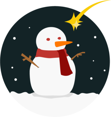 One liner Snowman Jokes - A collection of one-liner jokes about snowmen - Happy Holidays