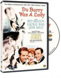 Funny movie quotes from DuBarry was a Lady co-starring Red Skelton and Lucille Ball, Gene Kelly, Virginia Mayo, Zero Mostel