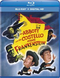 Funny movie quotes fromAbbott and Costello Meet Frankenstein, starring Bud Abbott, Lou Costello, Bela Lugosi, Lon Chaney Jr., Glen Strange