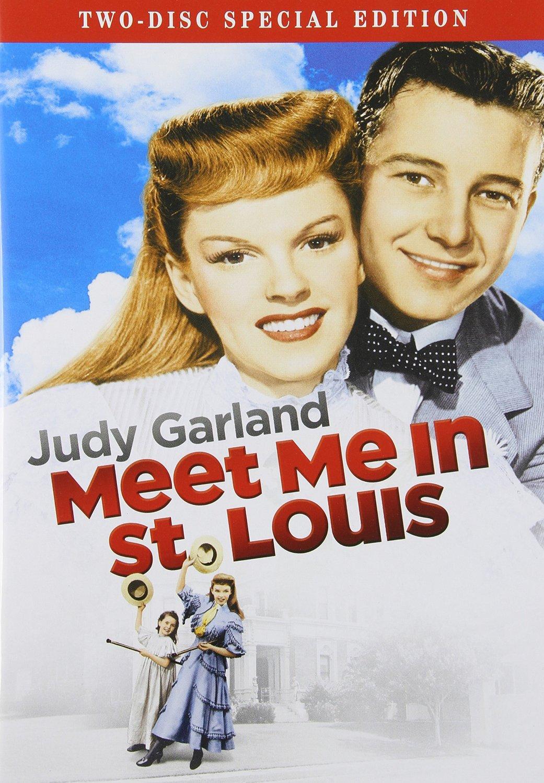 Meet Me in St. Louis, starring Judy Garland