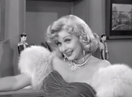 Ricky'€™s Movie Offer - funny quotes from I Love Lucy