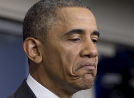 Barack Obama Statue Committee