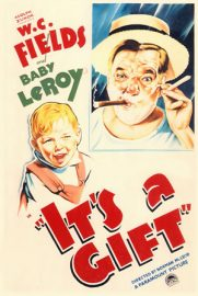Funny movie quotes from It's A Gift, starring W. C. Fields