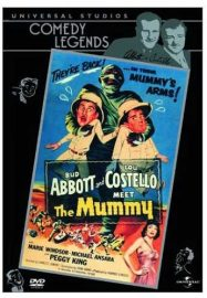 Funny movie quotes for Abbott and Costello Meet the Mummy (1955) starring Bud Abbott, Lou Costello, Richard Deacon, Marie Windsor