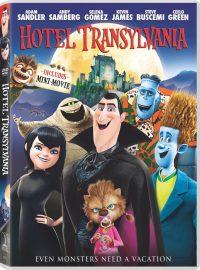 Funny movie quotes from Hotel Transylvania (2012) starring Adam Sandler, Selena Gomez, Andy Samberg