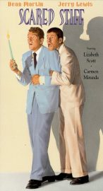 Funny movie quotes fromScared Stiff,the Dean Martin and Jerry Lewis comedy