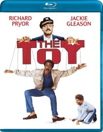 Funny movie quotes from The Toy (1982) starring Richard Pryor, Jackie Gleason, Ned Beatty