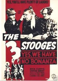 Funny movie quotes from Yes, We Have No Bonanza