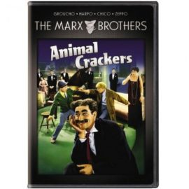 Funny movie quotes from Animal Crackers, starring the Marx Brothers - a funny movie, with some of the funniest lines of all time!