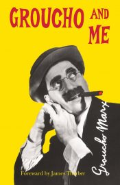 Groucho Marx was never more funny than in his autobiography, Groucho and Me.  Here as some examples: