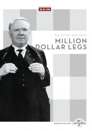Funny movie quotes from Million Dollar Legs, starring W. C. Fields, Jack Oakie, Susan Fleming