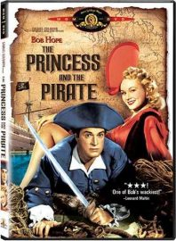 Funny movie quotes from The Princess and The Pirate starring Bob Hope, Virginia Mayo, Walter Slezak, Walter Brennan