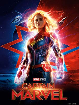 Funny movie quotes from Captain Marvel (2019) starring Brie Larson, Samuel L. Jackson