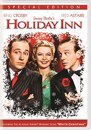 Funny movie quotes from Holiday Inn, a romantic comedy with Bing Crosby and Fred Astaire
