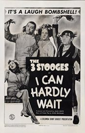 Funny movie quotes from I Can Hardly Wait – a Three Stooges short film where they break Curly's tooth — and then try to pull it!