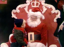 How to confuse Santa Claus this Christmas – Messing with Santa's mind probably will get you a lump of coal … but it'll be worth it!