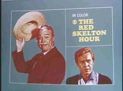 Funny quotes from A Taste of Money [The Red Skelton Show]
