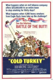 Funny movie quotes from Cold Turkey [Dick Van Dyke]