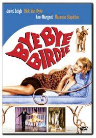 Funny movie quotes from Bye Bye Birdie [Dick Van Dyke, Ann Margaret, Paul Lynde]