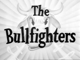 Funny movie quotes from The Bullfighters, Laurel and Hardy's final American film - and very funny!