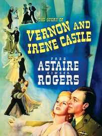 Funny movie quotes from The Story of Vernon and Irene Castle