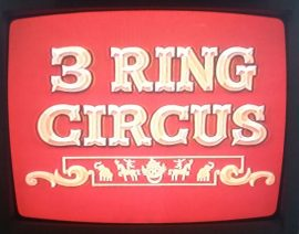 Funny movie quotes from 3 Ring Circus, starring Dean Martin, Jerry Lewis, Zsa Zsa Gabor, Joanne Dru