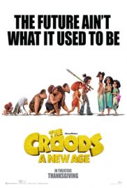 Funny movie quotes from The Croods: A New Age - the sequel where the Crood family meets the Bettermans. Who think their more highly advanced, and superior …