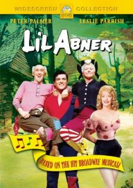 Funny Movie Quotes from L'il Abner (1959)