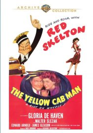Funny movie quotes from The Yellow Cab Man (1950) starring Red Skelton, Gloria DeHaven, Walter Slezak