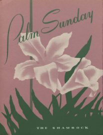Palm Sunday - See what happens when you miss going to church?