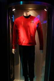 Fifty Ways to Kill an Ensign - Star Trek song parody of the song, Fifty Ways to Kill Your Lover