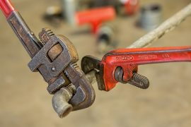 Affordable Plumbing Act