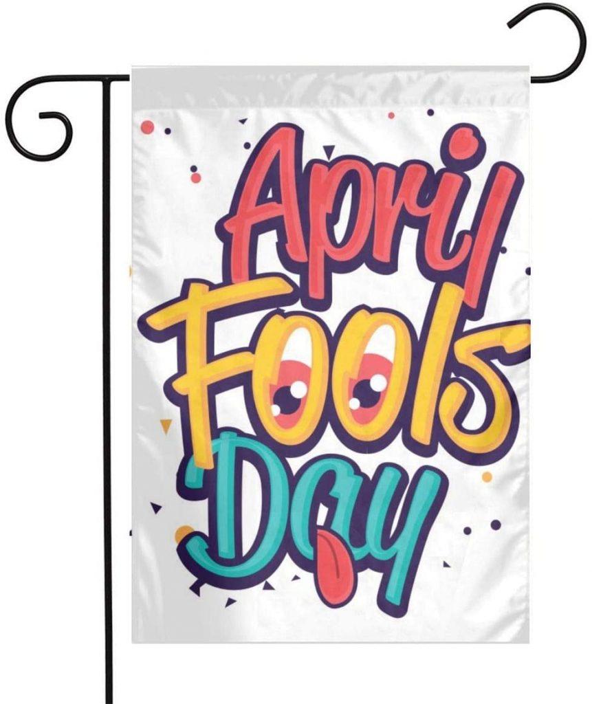 April's Fool Day knock-knock jokes