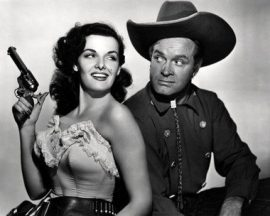 Song lyrics to Buttons and Bows, sung by Bob Hope in his film, The Paleface