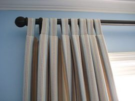 Curtain rod surprise -A very funny story of revenge, with curtain rods - and shrimp! Enjoy the joke!