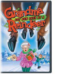 Grandma Got Run Over by a Reindeer song lyrics