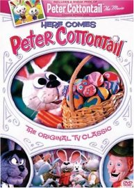 Funny movie quotes from Here Comes Peter Cottontail, starring Danny Kaye, Casey Kasem, Vincent Price