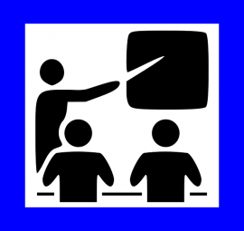 Men Teaching Classes for Women
