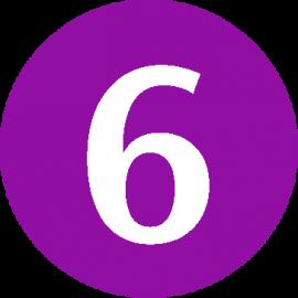 Six Little Stories