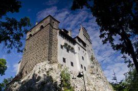 Vacationing in Transylvania - joke - pun alert