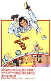 Funny movie quotes from Way… Way Out - a spoof of the space race starring Jerry Lewis Connie Stevens, Anita Eckberg, Dick Shawn