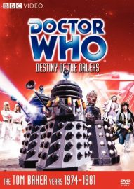 Funny TV quotes from Destiny of the Daleks