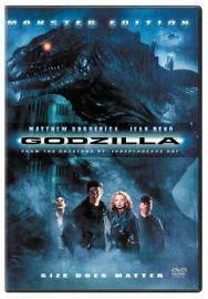 Funny movie quotes from Godzilla 1998