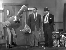 A collection of Father's Day jokes by the famous comedian and TV clown, Red Skelton