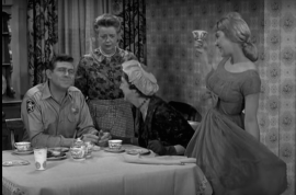 Funny quotes from The Beauty Contest [The Andy Griffith Show]