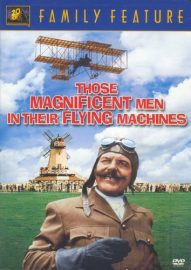 Funny movie quotes from Those Magnificent Men in Their Flying Machines